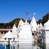 Narmadakund Temples