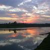 Narmada River Bank Near Jabalpur