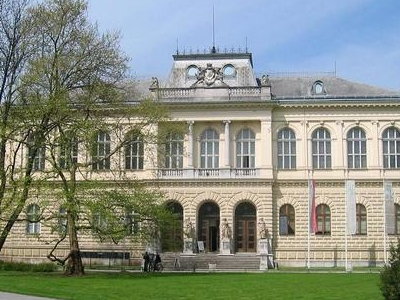 National Museum Of Slovenia