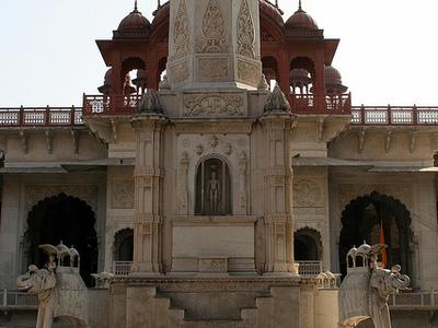 Nasiyan Jain Temple