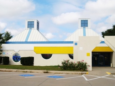 National  Balloon  Museum  Indianola  Iowa