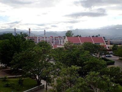 National Autonomous University Of Honduras Tegucigalpa
