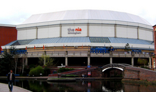 National Indoor Arena