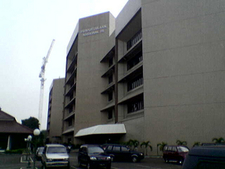 National Library Of Indonesia