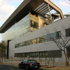 National Library Of Korea Exterior