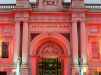 Museo Real de Greenwich
