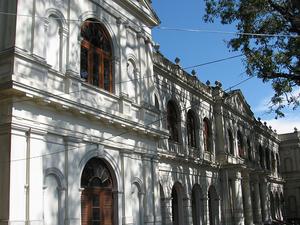 Museo Nacional de Kandy