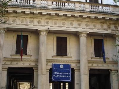 National Museum Of Oriental Art
