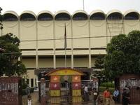 Museo Nacional de Bangladesh