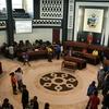 National Parliament Of Solomon Islands In Honiara