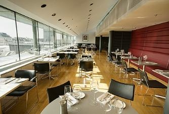 National Portrait Gallery: Portrait Restaurant