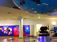 National Science Museum