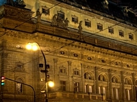 National Theatre Prague