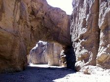 Natural Bridge Canyon Trail