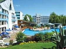 NaturMed Hotel Carbona - Hévíz - Hungary