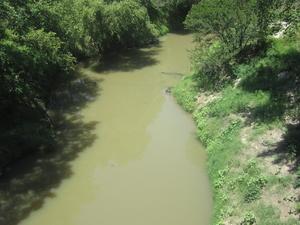 Río Navasota