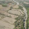 Nazca River Aerial View
