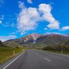 Near Arthur's Pass - South Island NZ