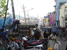 Near Devaraja Market