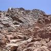 Near Mount Sinai Top