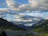 Near Stoney Indian Pass Trail - Glacier - Montana - USA