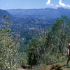 Nebaj Panorama - Quiché Department - Guatemala