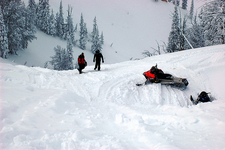 Need For Snowmobile