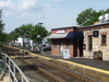 Needham Center Station Needham