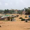 Fishing Boats In Negombo