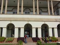 Nehru Museum and Planetarium
