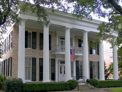 Neill Cochran House