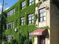 Neil McNeil Catholic Secondary School