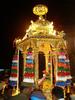 Nellaiappar Temple Golden Car