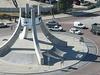 Nelson Mandela Road Traffic Island
