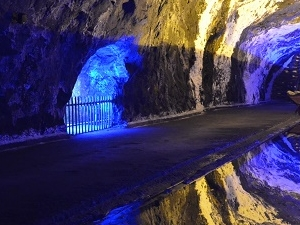 Private Tour To The Salt Mine In Nemocon