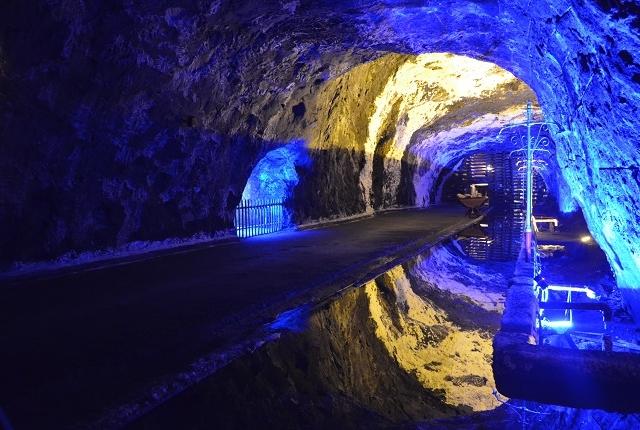 Private Tour To The Salt Mine In Nemocon Photos