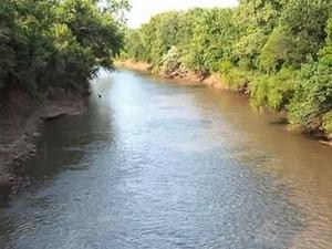Neosho Río