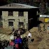 Nepal Entrance To Sagarmatha National Park