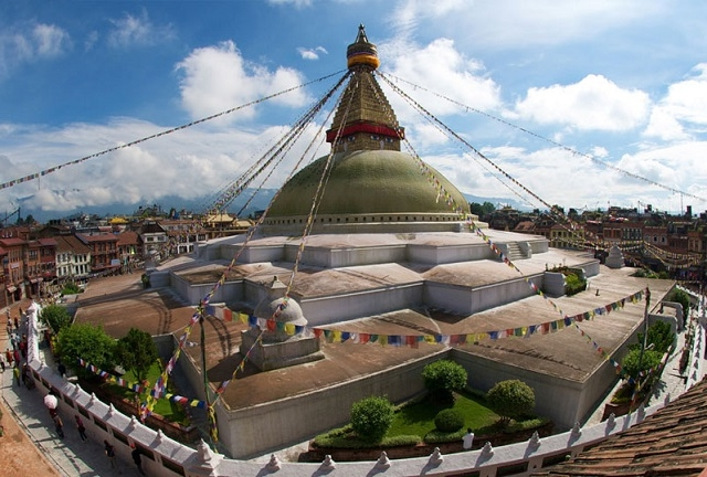 Nepal Holidays for Family and Honeymooners Photos