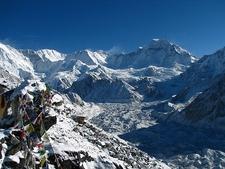 Nepal Ngozumba - Sagarmatha Trek