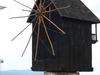 Nesebar  Windmill  Lazarov