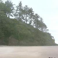 Neskowin Beach State Recreation Site