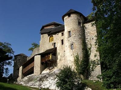 Neu-Ems Castle