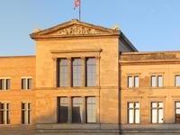 Nuevo Museo
