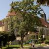 Neukloster Abbey, Wiener Neustadt, Lower Austria