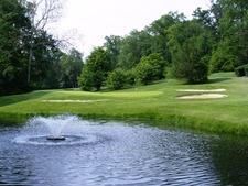 Newark Country Club