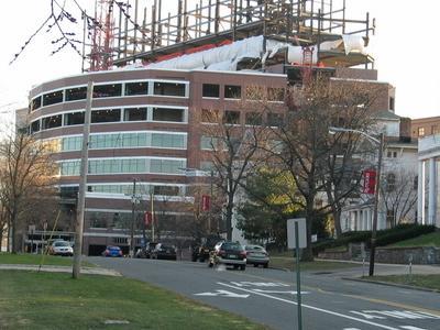 New  Brunswick  Gateway  Project Construction