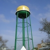 New Buras Watertower