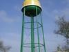 New Buras Watertower
