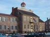 New Castle Courthouse Museum